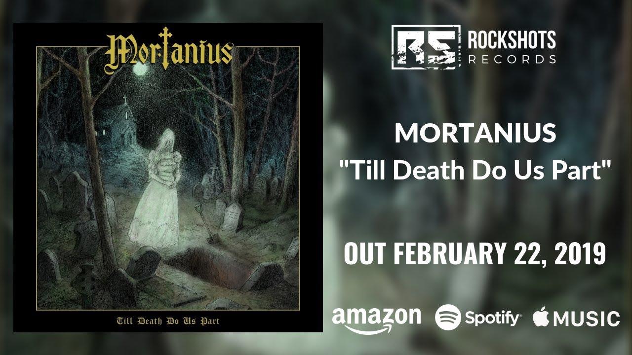 Last Christmas Album Cover.Mortanius Last Christmas Wham Cover