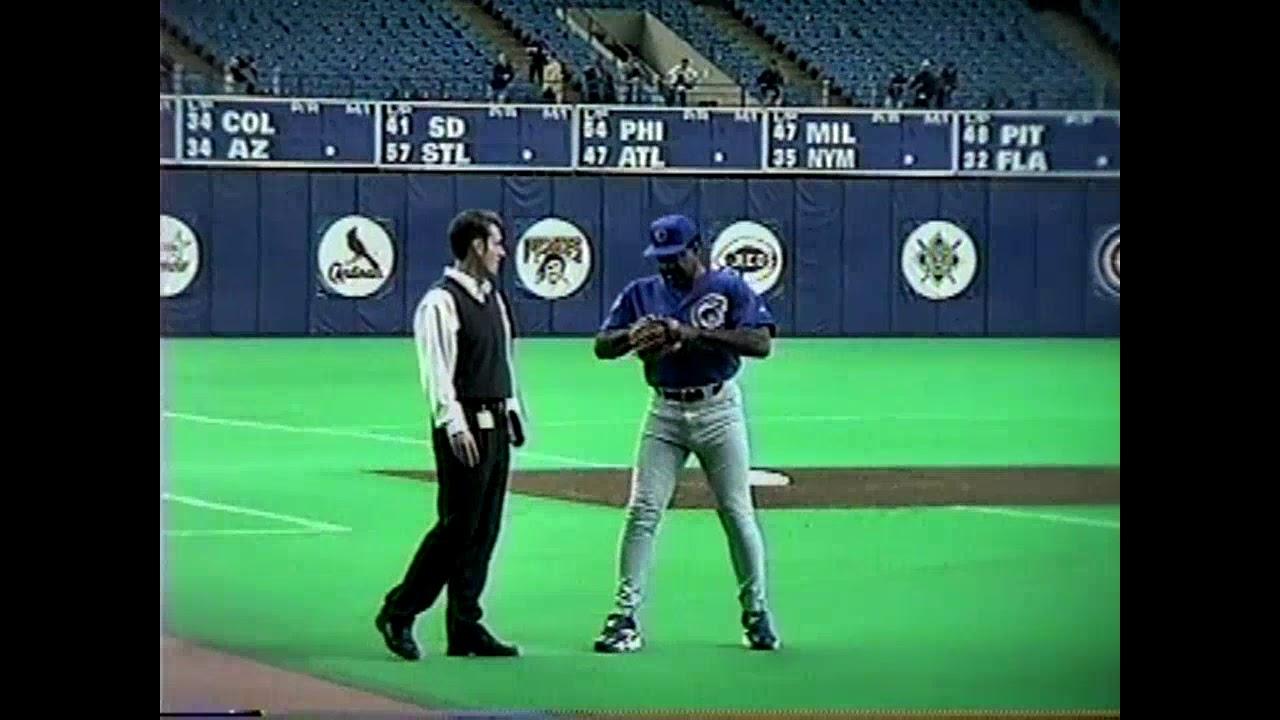 MLB & Montreal Expos
