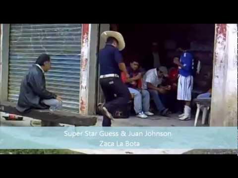 Mexican Drunkies Dancing Zaca La Bota (Funny)