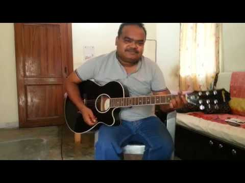 Sudhir GuitarZone: How to play LOW SCALE SARGAM on GUITAR