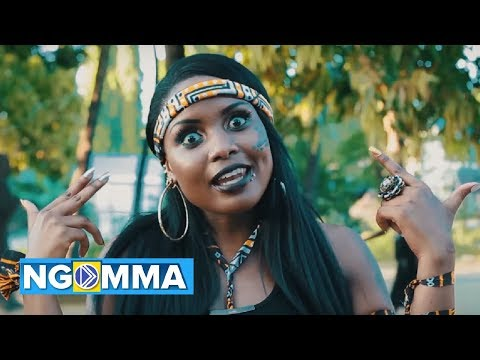 Kush Tracey -  Kamote [official video]