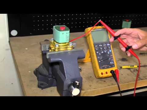 How To Troubleshoot an ASCO Solenoid Valve