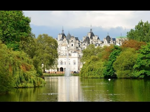 Top 14. Best Parks & Nature Attractions in London - United Kingdom