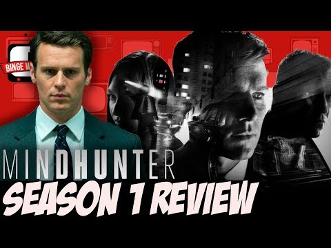 MINDHUNTER Season 1 Review (Spoiler Free)
