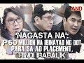 'Nagasta na': P60 million na ibinayad ng DOT para sa ad placement, hindi ibabalik