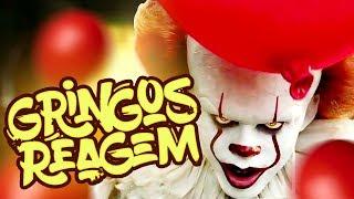 Baixar GRINGOS REAGEM - PEGADINHAS SILVIO SANTOS #3