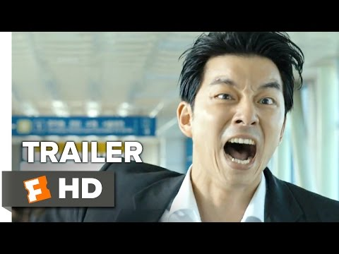 Train to Busan Official Trailer 1 (2016) -...