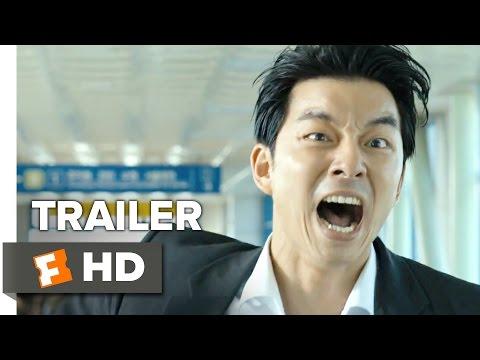 Train to Busan trailers