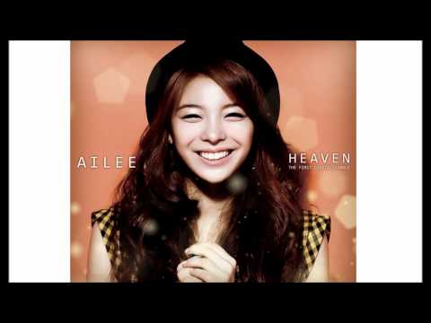 Ailee Ì—ì¼ë¦¬ Heaven Instrumental Youtube