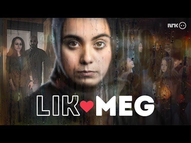Lik❤️Meg sesong 4 - NRK Super