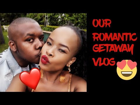 TRAVEL: A NIGHT IN PRETORIA FOR OUR ROMANTIC GETAWAY