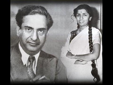Milestone Songs of Ghulam Haider... (Music Director)