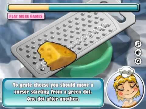 Jalan makanan dapur chef memasak permainan revenue & download.