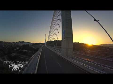 Constantine By Drone - SKYCAM ALGERIA