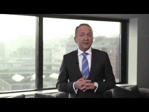 Nationale Suisse: CEO Statement von Hans Künzle zu 2013