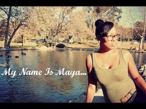 Maya's Redemption