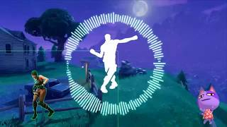FORTNITE ELECTRO SWING REMIX BASS BOOSTED (Naz3nt remix)