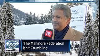 DAVOS SEG 2 ANAND MAHINDRA