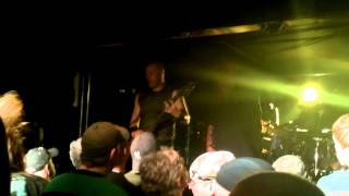 God Forbid-Don't Tell Me What To Dream (Live @ The Lost Horizon)
