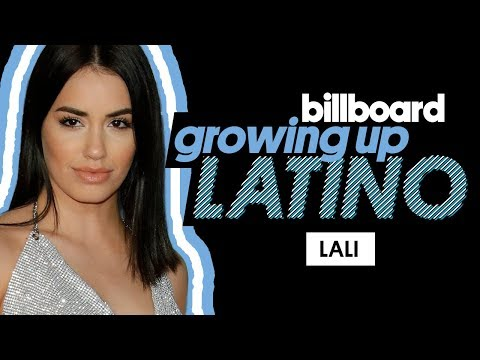 Lali Says Argentine Tango 'Comes Straight From Our Hearts' | Growing Up Latino