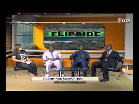 FLIPSIDE: BRIBERY AND CORRUPTION