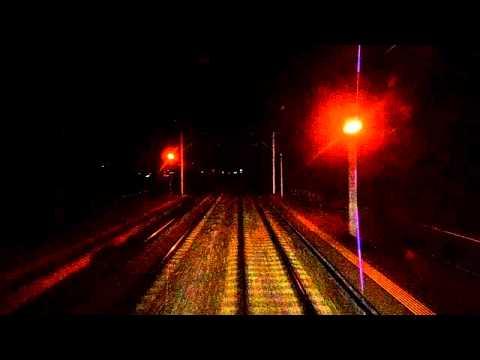 Cabview Locomotiva Transmontana By AdySoft