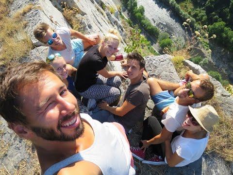 Bulgaria summer trip 2015