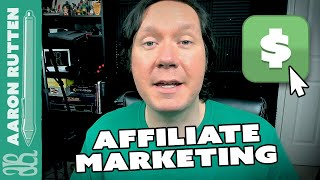 Affiliate Marketing for Beginners - Funding Your Art Career