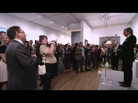 BP Portrait Award 2014: What the Artist saw - The Awards Mp3