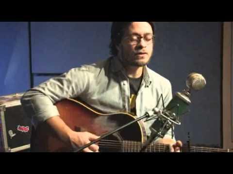 Amos Lee - El Camino (Last.fm Sessions)
