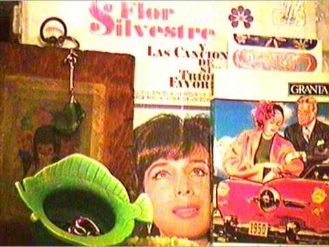 Flor Silvestre ~ Mar y Cielo