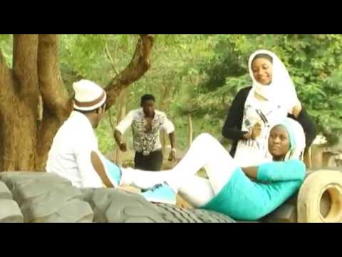 Download SIRRIN DAKE RAINA WAKA (Hausa Films & Music)