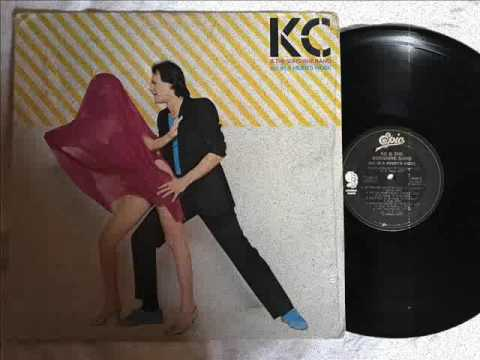 KC & The Sunshine Band - (You Said) You'd Gimme Some More