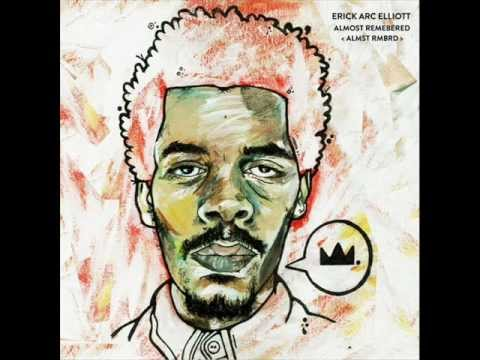 Erick Arc Elliott - Sleep feat. Flatbush ZOMBiES