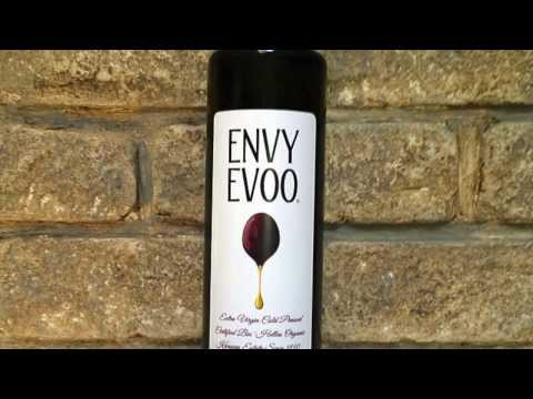 Video Production by Digital Duck Inc., Brantford ON: ENVY EVOO