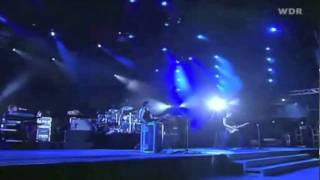 Placebo - Slave to the Wage @ Rock am Ring 2003