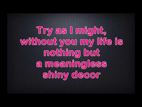 Indila - dernière danse (last dance) english lyrics