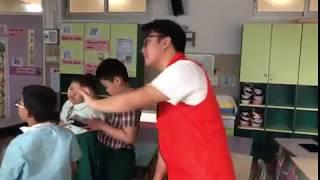 Publication Date: 2018-10-26 | Video Title: 到校課程 - 鳳溪廖潤琛紀念學校