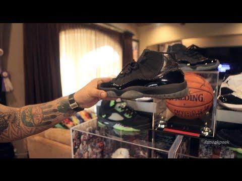 "A ""Sneak Peek"" Inside The Perfect Pair's Shoe Room Part 1"