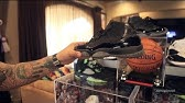 """A &quotSneak Peek"""" Inside The Perfect Pair's Shoe Room Part 1"""