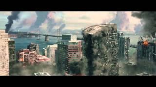 Разлом Сан-Андреас (2015) смотреть онлайн бесплатно на БлюКино (Тизер #1)