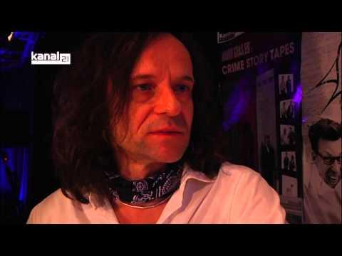 Kanal 21 Backstage - Claptonmania