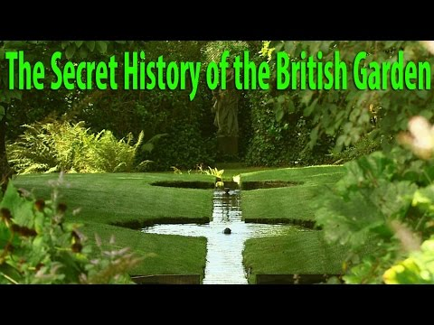 BBC  The Secret History of the British Garden 2015 Part 3: 19thcentury