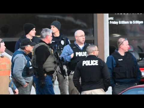 911 calls in Kansas mass shooting