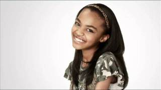 Unstoppable - China Anne McClain - Lyrics Video