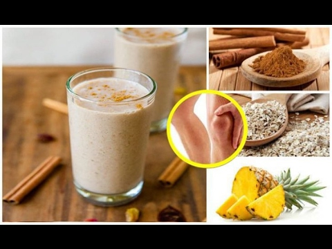 Regenera los ligamentos y tendones con esta bebida natural. ¡RESULTADOS INCREIBLES!