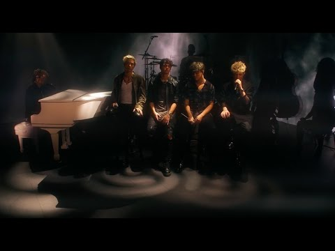 Why Don't We – Grey