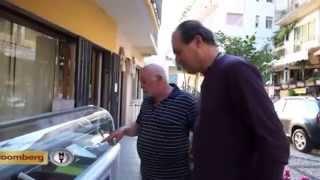 Ayhan Sicimoğlu ile RENKLER - Taormina Etna - Sicilya