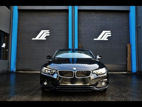 NEW 2019 BMW 4-Series 430i 2152. NEW MODEL. PRODUCTION 2019.