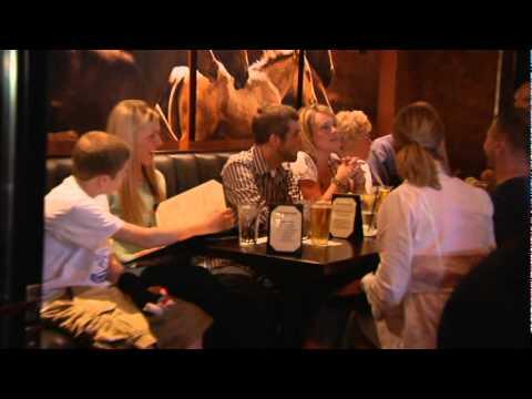 Rumors Restaurant Menu
